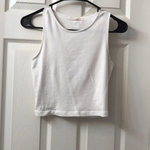 {Urban Outfitters} Cropped Tank | XS